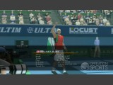 Smash Court Tennis 3 Screenshot #13 for Xbox 360 - Click to view