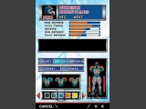 Tecmo Bowl: Kickoff Screenshot #1 for NDS - Click to view