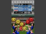 Tecmo Bowl: Kickoff Screenshot #3 for NDS - Click to view