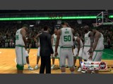 NBA 09 The Inside Screenshot #2 for PS3 - Click to view