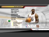 NBA 09 The Inside Screenshot #13 for PS3 - Click to view