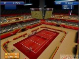 Agassi Tennis Generation Screenshot #2 for PS2 - Click to view