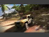 Motorstorm: Pacific Rift Screenshot #8 for PS3 - Click to view