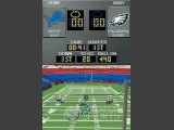 Backyard Football '09 Screenshot #8 for NDS - Click to view