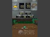 Backyard Football '09 Screenshot #13 for NDS - Click to view