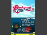 Backyard Football '09 Screenshot #15 for NDS - Click to view