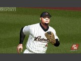 Major League Baseball 2K7 Screenshot #1 for Xbox 360 - Click to view