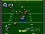 Backyard Football '09 Screenshot #2 for Wii - Click to view