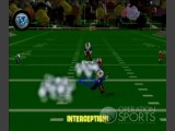 Backyard Football '09 Screenshot #3 for Wii - Click to view