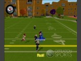 Backyard Football '09 Screenshot #6 for Wii - Click to view