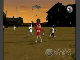 Backyard Football '09 Screenshot #7 for Wii - Click to view