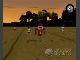 Backyard Football '09 Screenshot #10 for Wii - Click to view