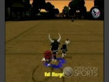 Backyard Football '09 Screenshot #11 for Wii - Click to view