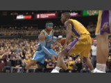 NBA 2K9 Screenshot #8 for Xbox 360 - Click to view