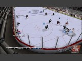 NHL 2K9 Screenshot #1 for Wii - Click to view
