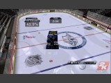 NHL 2K9 Screenshot #2 for Wii - Click to view