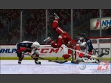 NHL 2K9 Screenshot #4 for Wii - Click to view