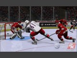 NHL 2K9 Screenshot #6 for Wii - Click to view