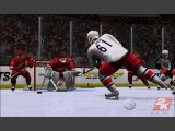 NHL 2K9 Screenshot #7 for Wii - Click to view