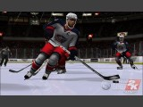 NHL 2K9 Screenshot #8 for Wii - Click to view