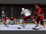 NHL 2K9 Screenshot #9 for Wii - Click to view