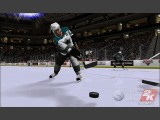 NHL 2K9 Screenshot #10 for Wii - Click to view