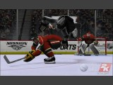 NHL 2K9 Screenshot #13 for Wii - Click to view