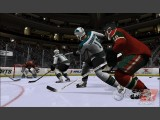 NHL 2K9 Screenshot #16 for Wii - Click to view