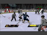 NHL 2K9 Screenshot #17 for Wii - Click to view