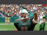 All-Pro Football 2K8 Screenshot #1 for Xbox 360 - Click to view