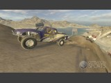 Baja: Edge of Control Screenshot #11 for Xbox 360 - Click to view