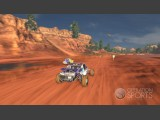 Baja: Edge of Control Screenshot #12 for Xbox 360 - Click to view