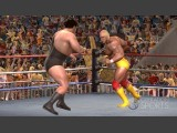 WWE Legends Of Wrestlemania Screenshot #5 for Xbox 360 - Click to view