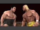 WWE Legends Of Wrestlemania Screenshot #6 for Xbox 360 - Click to view