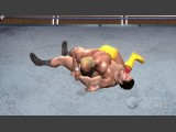 WWE Legends Of Wrestlemania Screenshot #8 for Xbox 360 - Click to view