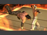 WWE Smackdown! vs. Raw 2009 Screenshot #2 for Xbox 360 - Click to view