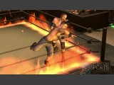 WWE Smackdown! vs. Raw 2009 Screenshot #5 for Xbox 360 - Click to view