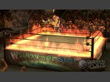 WWE Smackdown! vs. Raw 2009 Screenshot #6 for Xbox 360 - Click to view