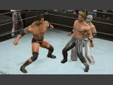 WWE Smackdown! vs. Raw 2009 Screenshot #8 for Xbox 360 - Click to view