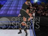 WWE Smackdown! vs. Raw 2009 Screenshot #10 for NDS - Click to view
