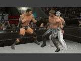 WWE Smackdown! vs. Raw 2009 Screenshot #2 for PS3 - Click to view