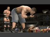 WWE Smackdown! vs. Raw 2009 Screenshot #3 for PS3 - Click to view