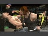 WWE Smackdown! vs. Raw 2009 Screenshot #5 for PS3 - Click to view