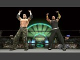 WWE Smackdown! vs. Raw 2009 Screenshot #6 for PS3 - Click to view