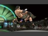 WWE Smackdown! vs. Raw 2009 Screenshot #7 for PS3 - Click to view