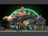 WWE Smackdown! vs. Raw 2009 Screenshot #8 for PS3 - Click to view