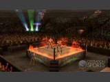 WWE Smackdown! vs. Raw 2009 Screenshot #10 for PS3 - Click to view