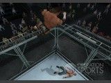 WWE Smackdown! vs. Raw 2009 Screenshot #3 for Wii - Click to view