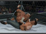 WWE Smackdown! vs. Raw 2009 Screenshot #4 for Wii - Click to view