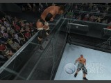 WWE Smackdown! vs. Raw 2009 Screenshot #5 for Wii - Click to view
